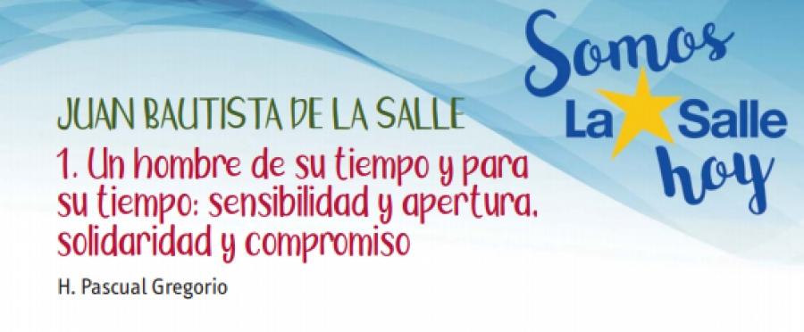 La Salle vive hoy