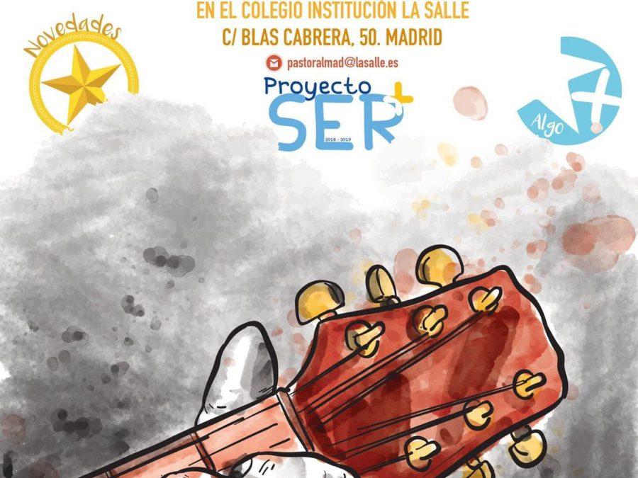 Proyecto SER+