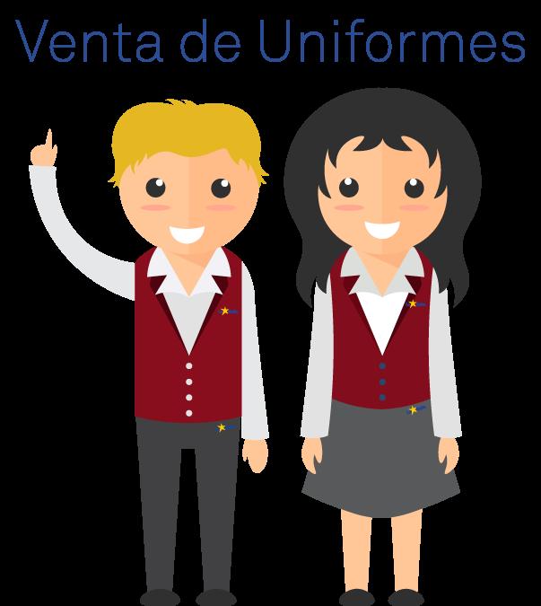 HORARIO DE LA TIENDA DE UNIFORMES