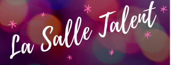 Concurso La Salle Talent