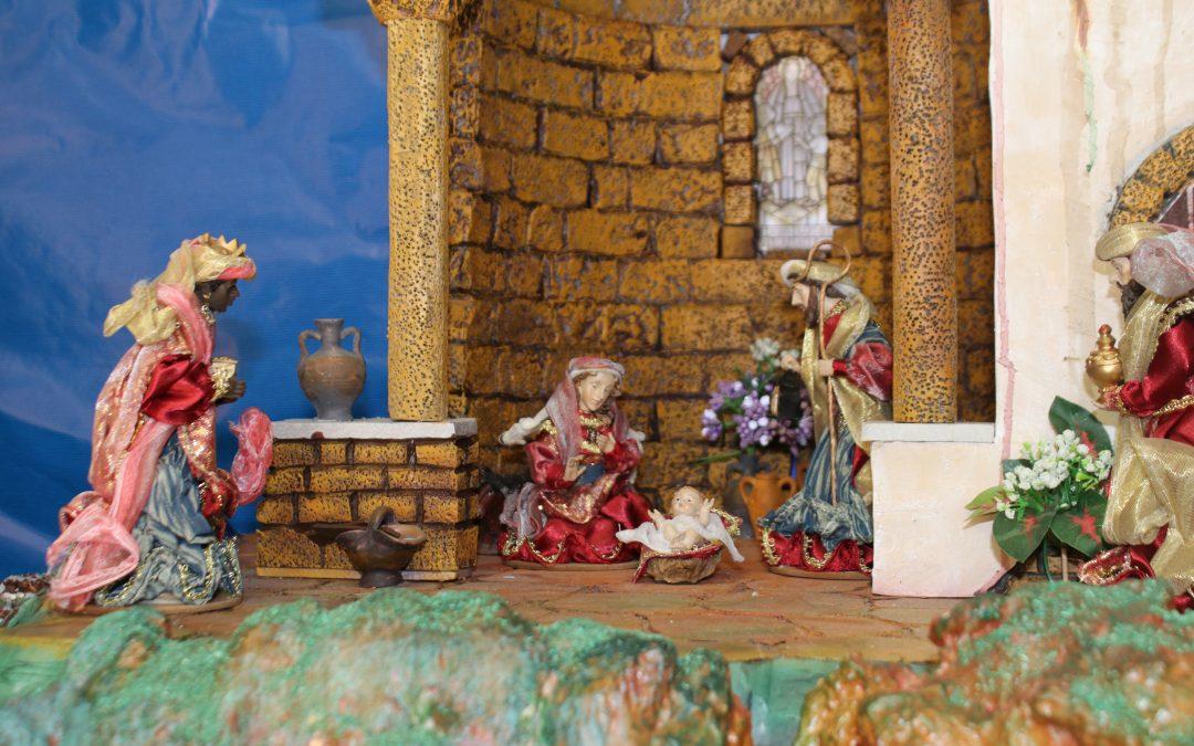 Secundaria: circular de Navidad