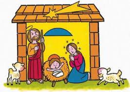 INFANTIL: Circular de Navidad