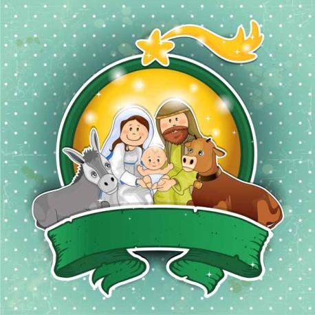 Primaria: Circular de Navidad