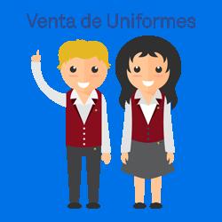 CIERRE DE TIENDA DE UNIFORMES POR INVENTARIO. 9-22 diciembre