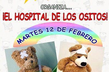 AMPA: Hospital de los ositos