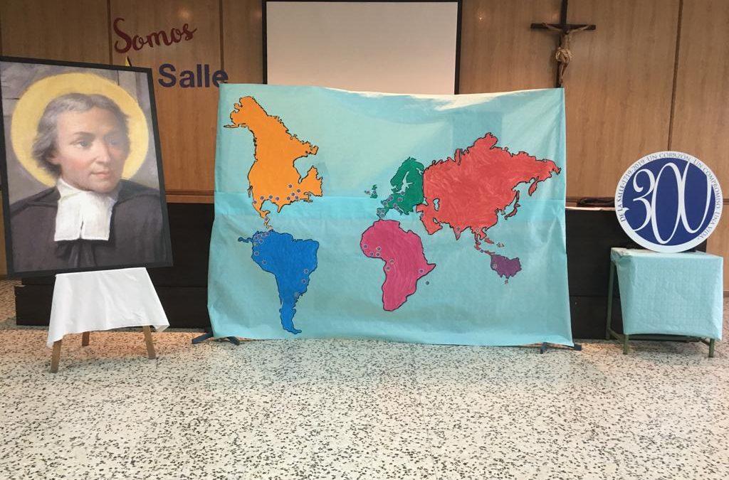 Primaria: Día de la Paz 2019.