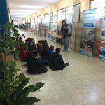 Exposición Manos Unidas - Agua.
