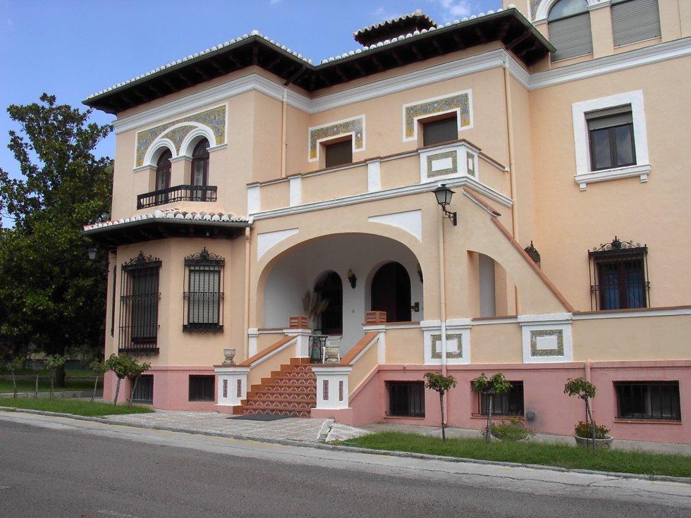 Casa Provincial.