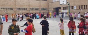 Carnaval Primaria 19