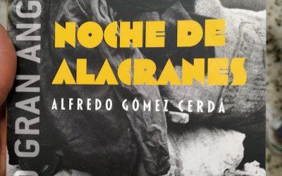 Noches de Alacranes