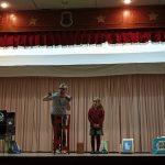 Cuentacuentos y teatro del Día del Libro 2019.