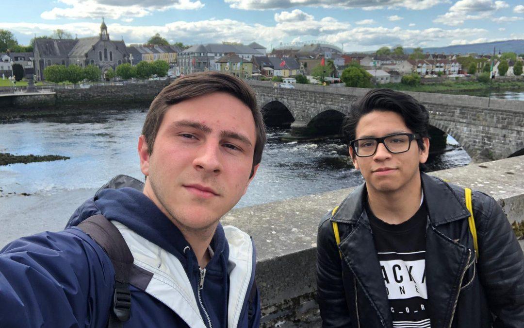 IRLANDA ERASMUSPRO – Capítulo 2: «Primeros días en Ennis»