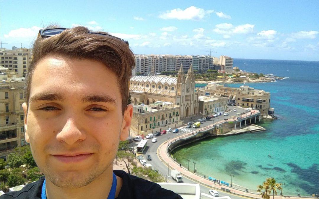 MALTA ERASMUSPRO – Capítulo 7: «En el ecuador del camino»
