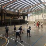 Primaria: Jornada Deportiva de Puertas Abiertas 2019.