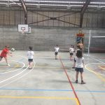Jornada de Puertas Abiertas Deportiva 2019.