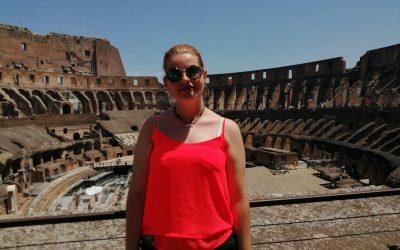 ITALIA FPB ERASMUSPRO – Capítulo 4: «Últimos días en el sur de Italia»