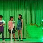 Grupo Teatro 1 - 2019