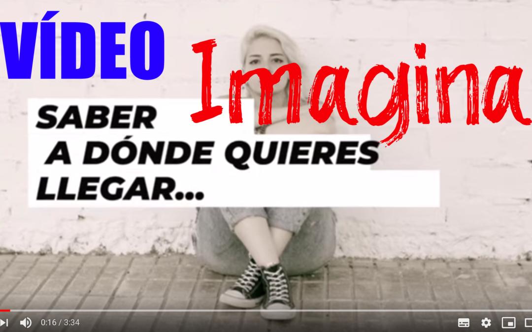 VIDEO: IMAGINA!!!