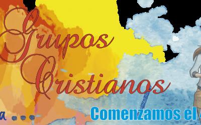 Grupos cristianos curso 19-20