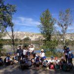 Salida Naturaleza El Campillo 2019