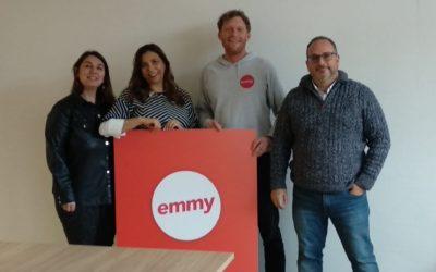Coodinadores Erasmus de Madrid de viaje a Berlín