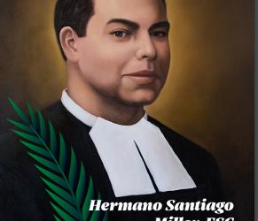Beatificación Hermano Santiago Miller, 7 de diciembre.