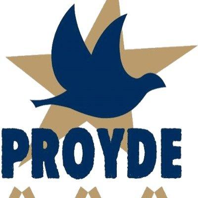 Proyecto Rumbek-Proyde