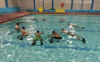La piscina cierra sus instalaciones hasta nuevo aviso