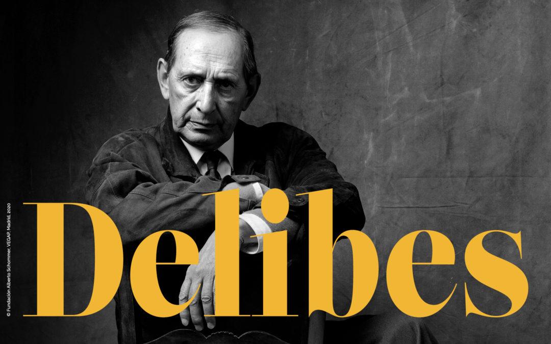 100 años del nacimiento de D. MIGUEL DELIBES