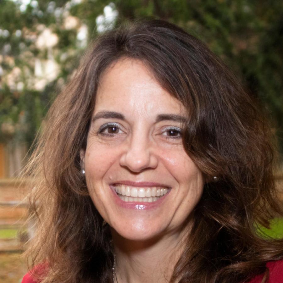 Ana Enríquez