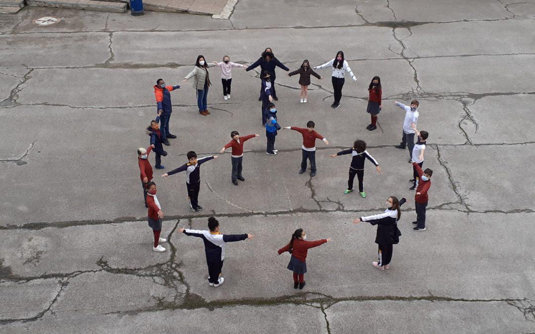 30 de enero Día Escolar de la No Violencia y la Paz
