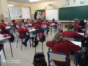 Examen BEDA 2021