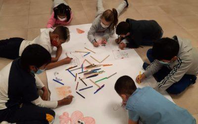 ESPACIO VILLENA: Aprender juntos. Crecer en familia