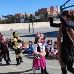 Carnaval Primaria 2021
