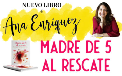 Nuevo libro de Ana Enríquez