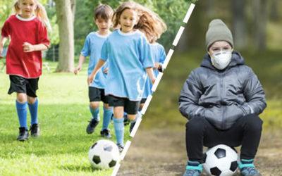 Encuesta Internacional sobre Actividad Física en Escolares durante la epidemia de coronavirus