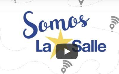 SOMOS LA SALLE-CULTURA VOCACIONAL