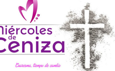 CELEBRACIÓN DEL MIÉRCOLES DE CENIZA 21