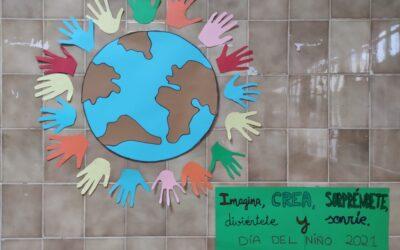 Primaria: Día del niño 2021