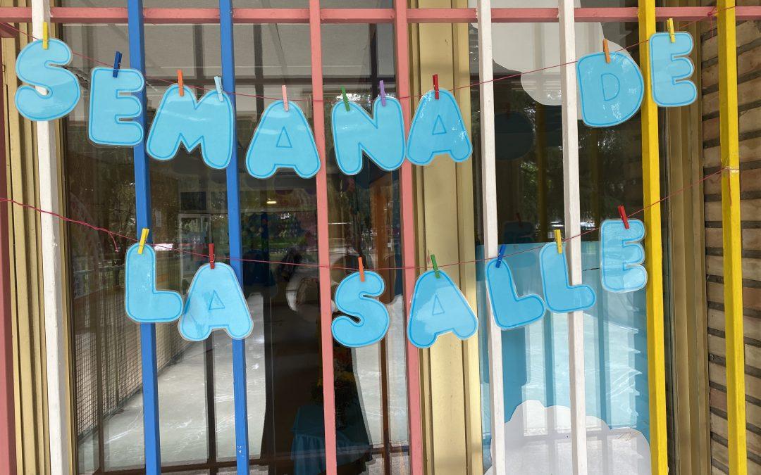 INFANTIL: Semana De La Salle