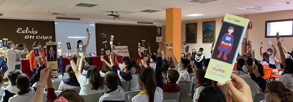 Proyecto DIchosos Derechos Banner